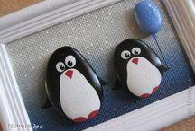 пингвинчики ^^