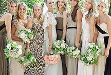 Weddings / by Leah Vahrenkamp