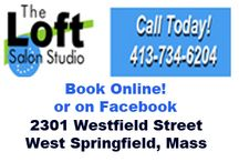 Hair Stylist in West Springfield MA 01089 / Looking for a Hair Stylist in West Springfield Mass- 01089?  Maybe you just moved to the area or are looking for a makeover?  From #bob #haircuts to #mohawks.......we have you covered.  http://theloftsalonstudio.com/sexy-or-fixed-haircut-designs/