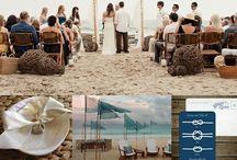 Wedding Themes / by Melanie Salt