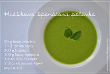 SYROVÁ STRAVA / RAW FOOD