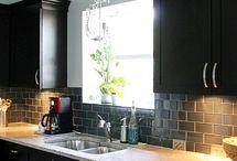 Kitchen / by Chelsea Middleton