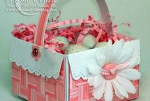Crafty Ideas / by Leanne McComish