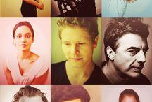 Love these series! / Must-see series, Binge-watching unlimited :-)