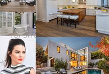 30 Best Celebrity Homes / 30 of the very best celebrity homes, from the Kardashians to Harry Styles