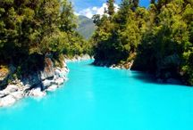 New Zealand Places to Visit