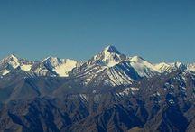 Himalayan Odyssey / Your next adventure in the Himalayan mountains...