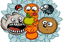Doodle Grub / Website: http://www.doodlegrub.com
