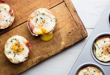 Recipes ~ Brunch