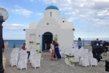 Cyprus / Beautiful Cyprus and a local wedding