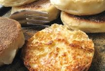 Chleb, pecivo a pod.