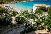 I love Sardinia