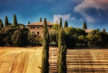 Tuscany / Amazing place