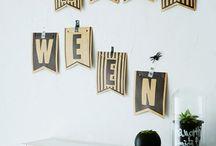 03.handcraft for Halloween