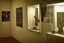 Fálase do Museo Etnolóxico. Ribadavia / Artigos de prensa, páxinas de internet e demáis medios de difusión do Museo Etnolóxico e das súas actividades