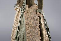 1800s western clothing