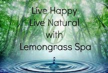 Natural Beauty (Organic) / Organic, Gluten Free Natural skin care products that will help you stay and look younger..