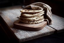 Bread and breakfast / Bread and bread related recipes