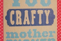 Recycle it, Resuscitate it, Refashion it, Re-invent it. / Crafty / by Joy Of Living