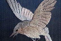 Cruz&Stern - Embroidery