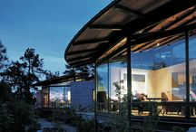 Recent Modern Works / by Matt Bachardy, Assoc. AIA