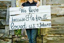 I John 4:19