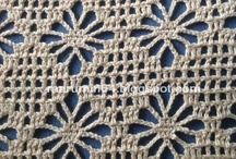 crochet / by Susana Vescia
