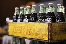 Coca Cola Memorandum / Everything, and Anything, Coca Cola!    https://www.bearheartbottomsetc.com/