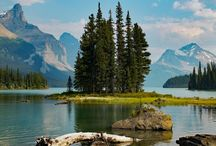Noord-Amerika / Scheur over Route 66 in Amerika of bezoek de gave nationale parken in Canada. Wat Noord-Amerika nog meer te bieden heeft, ontdek je op Vakantieboulevard.nl