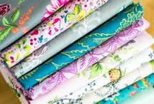 lovely fabric