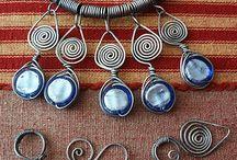 DIY jewerly/ZTS biżuteria