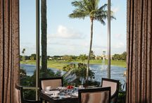 Boca West CC Dining / Dining Venues at the Club