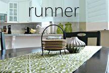 table runner
