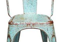 Chairs / Sedie