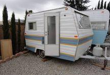 OKIE- Okanagan camper