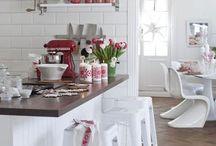 idée et meuble de cuisine