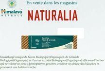 Himalaya Herbals France
