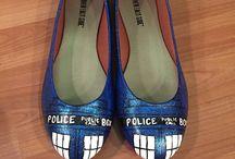 Wedding - Shoes