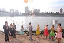 Huckleberry Blues Wedding :)