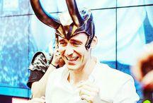 Loki, Tom