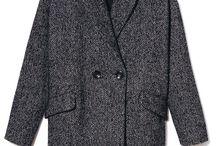 modele et forme de manteaux