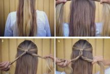 Hair.. / My love hair