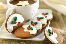 Christmas Cookies - Decorating