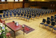 Islington Assembly Hall - Ceremonies