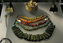 Viking - beads