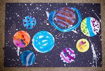 theme space activities