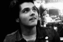 Gerard Way / Gee! Gerardo camino