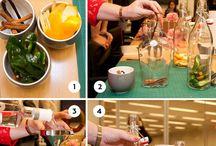 Snaps / Vodka snaps