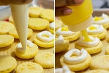 Macarons / by Ana Pradillo