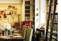 Library/Dining Rooms